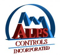 alps controls logo