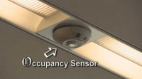new york times company building occupancy sensor