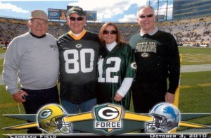 jdm international green bay packers fans