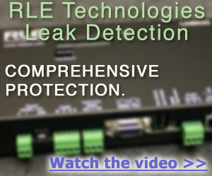 rle technologies leak detection products